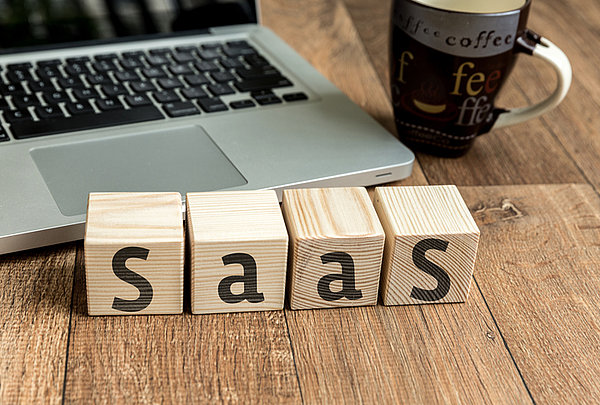 Was ist Saas - Software as a Service