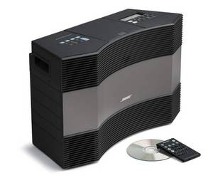 bose wave music system im test high tech radiowecker oder oma hifi anlage foerderland. Black Bedroom Furniture Sets. Home Design Ideas