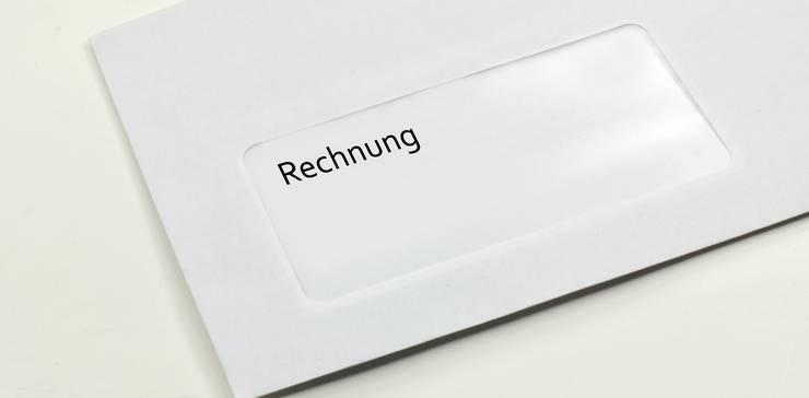 Rechnungsstellung Wie Erstelle Ich Eine Rechnung Foerderland