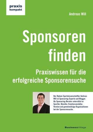sponsorensuche