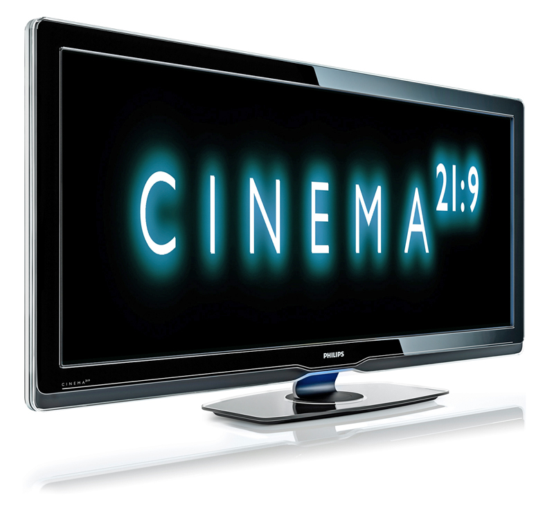 philips cinema 21 9 extrabreiter fernseher foerderland. Black Bedroom Furniture Sets. Home Design Ideas