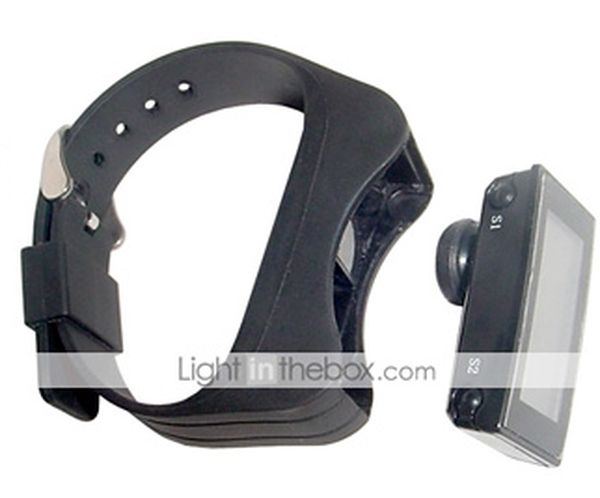 2 in 1 bluetooth headset uhr james bond uhr zum. Black Bedroom Furniture Sets. Home Design Ideas