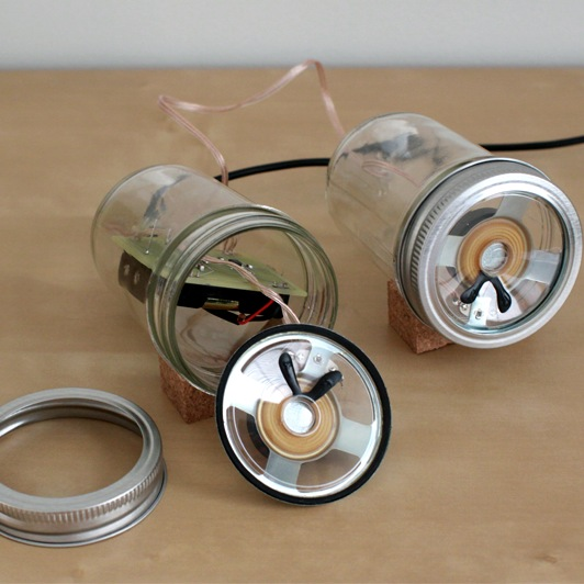 sarah pease audiojar sound im glas foerderland. Black Bedroom Furniture Sets. Home Design Ideas