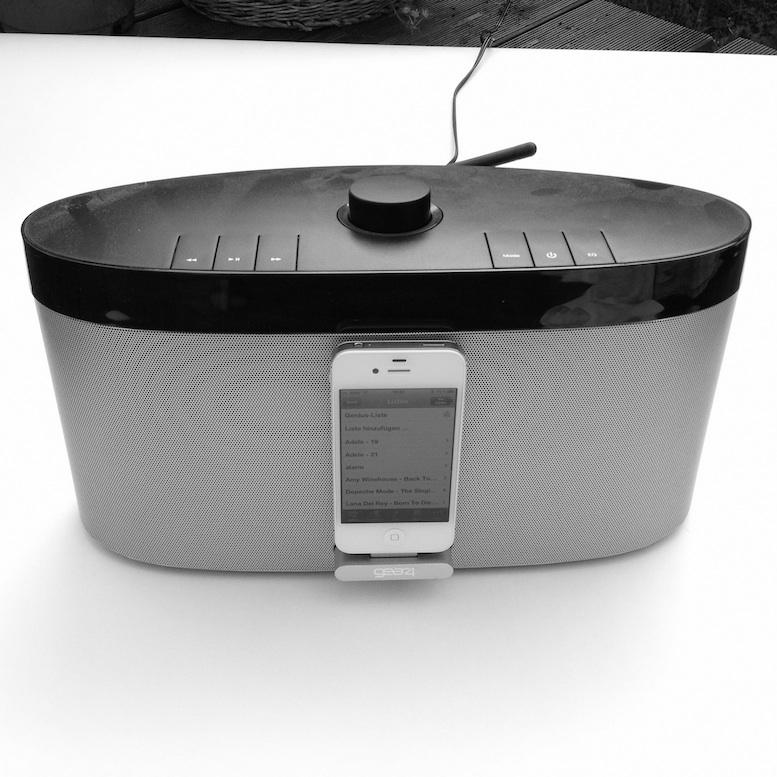 Gear4 Airzone Series 1 im Test: Kompaktes AirPlay-Dock zum ...