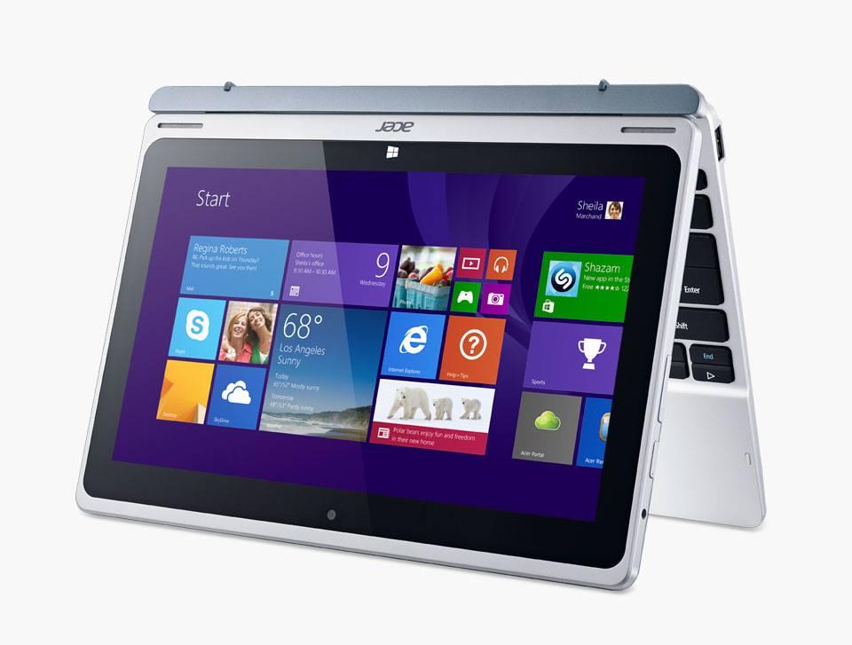 acer aspire switch 10 tablet und laptop in einem kann doch funktionieren foerderland. Black Bedroom Furniture Sets. Home Design Ideas