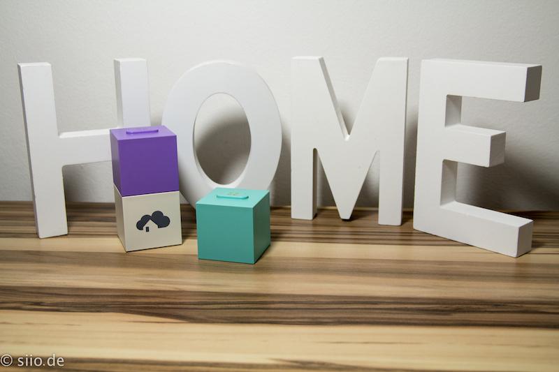 Im Test Homee Macht Smart Home Ganz Einfach Foerderland
