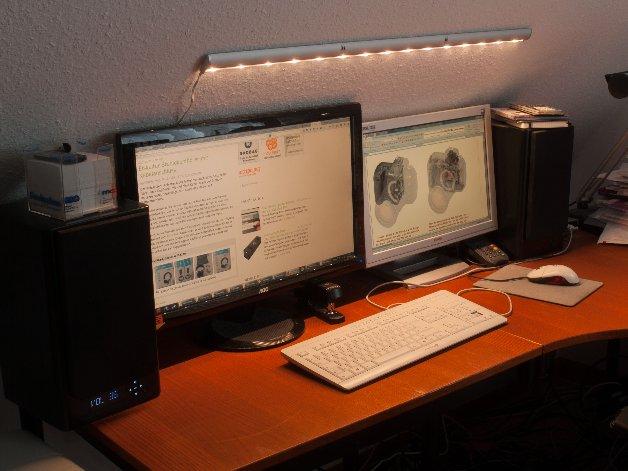 so spart man energie beim computer zubeh r foerderland. Black Bedroom Furniture Sets. Home Design Ideas