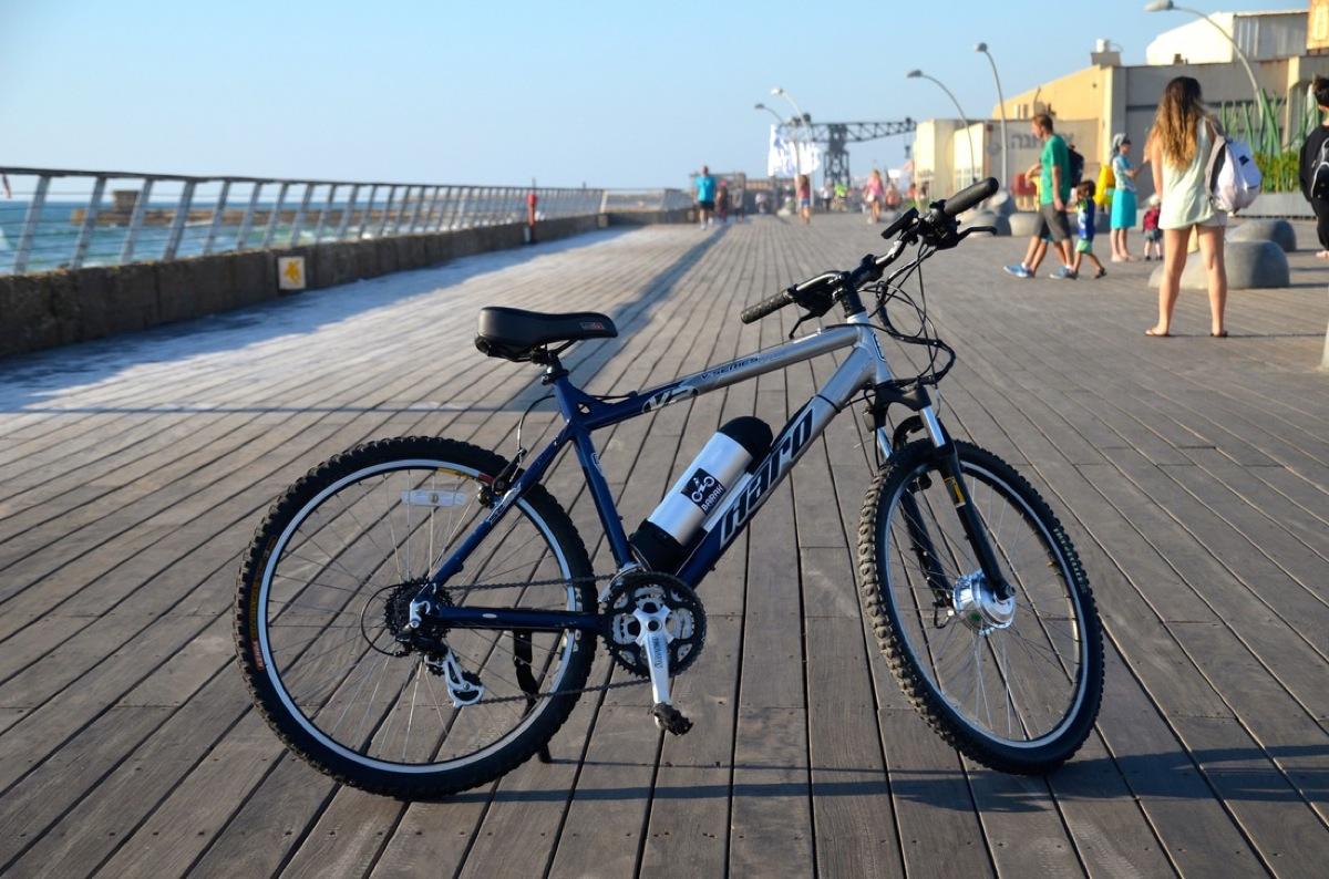 barak electric bicycle conversion kit mach dein fahrrad. Black Bedroom Furniture Sets. Home Design Ideas
