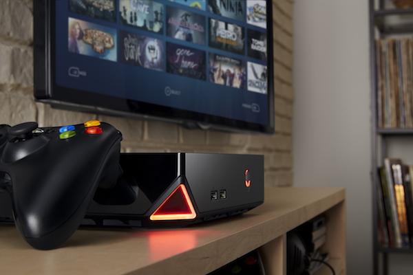 alienware alpha: die pc-basierte spielkonsole, die niemand braucht, Wohnzimmer
