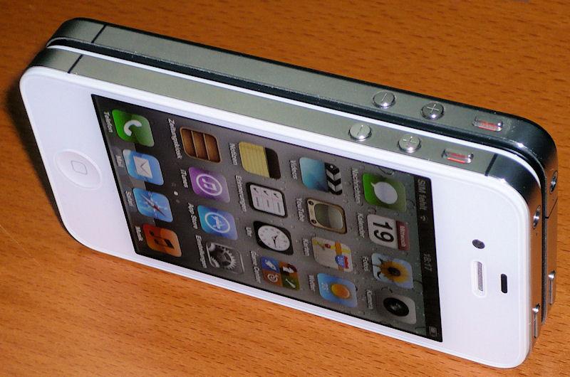 apple iphone 4s im test 1 und es ist doch anders foerderland. Black Bedroom Furniture Sets. Home Design Ideas