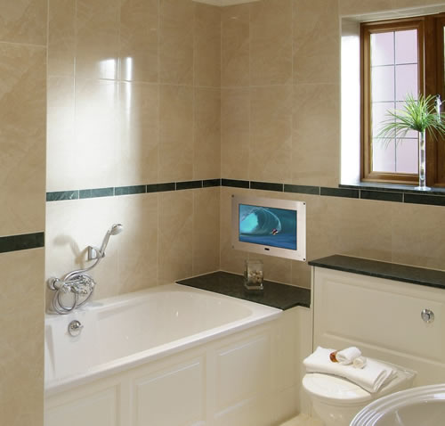 pimp my bathroom  - foerderland, Badezimmer gestaltung