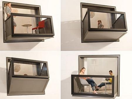 dachfenster als balkon kreative ideen f r innendekoration und wohndesign. Black Bedroom Furniture Sets. Home Design Ideas