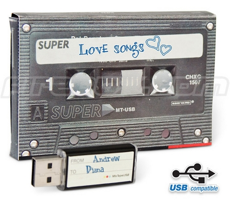 kassette mit usb anschluss automobil bau auto systeme. Black Bedroom Furniture Sets. Home Design Ideas