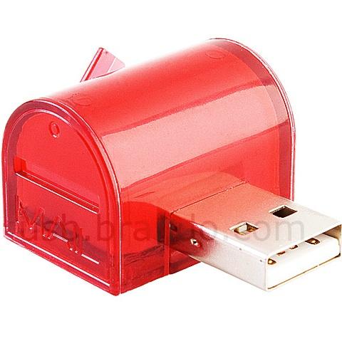 brando little mailbox sie haben post f rderland. Black Bedroom Furniture Sets. Home Design Ideas