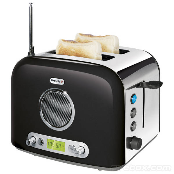 Toaster ei - Günstige Haushaltsgeräte
