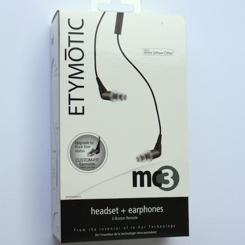 etymotic mc3 und awareness app im test kopfh rer mit. Black Bedroom Furniture Sets. Home Design Ideas