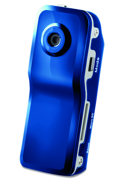 hyundai fingercam eine videokamera so gro wie ein finger. Black Bedroom Furniture Sets. Home Design Ideas