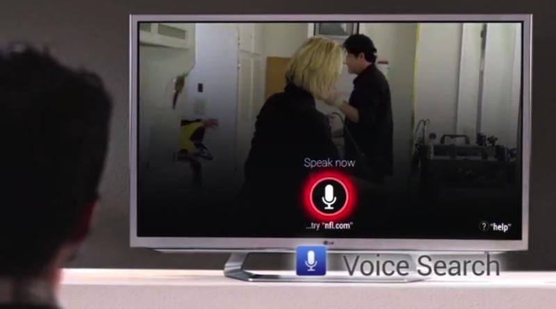 internet fernseher google tv 3 0 kommt mit verbl ffender sprachsteuerung foerderland. Black Bedroom Furniture Sets. Home Design Ideas