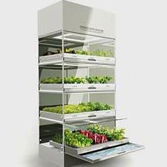 hyundai kitchen nano garden ein garten in jeder k che. Black Bedroom Furniture Sets. Home Design Ideas