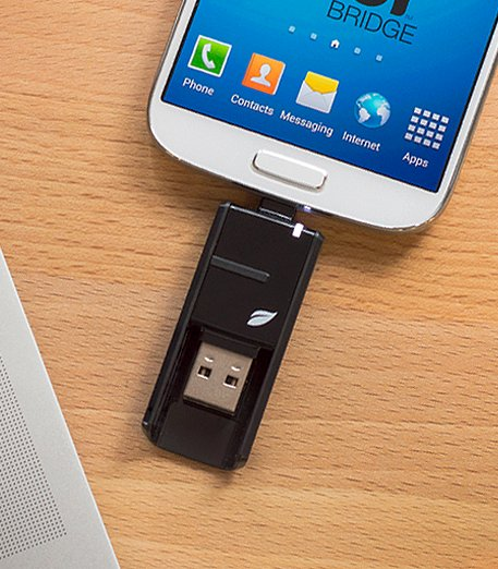 usb stick android