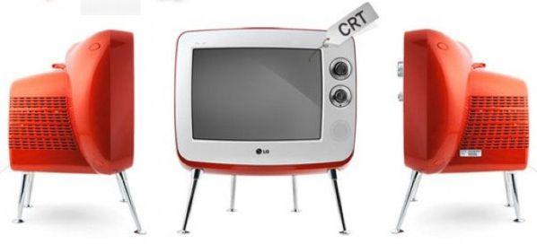 lg serie 1 retro tv sch n fernsehen wie damals foerderland. Black Bedroom Furniture Sets. Home Design Ideas