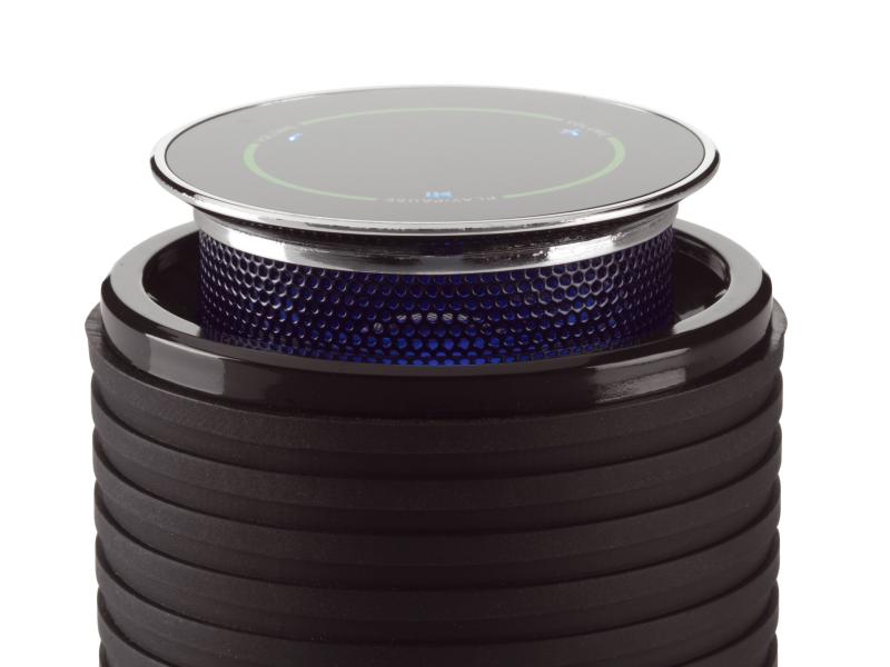 Marmitek BoomBoom 160: Bluetooth-Lautsprecher im Format einer Cola-Dose