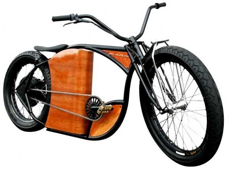 marrs cycles m 1 e bike auf harley getrimmt foerderland. Black Bedroom Furniture Sets. Home Design Ideas