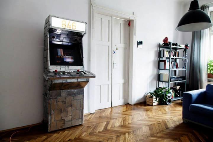 arcade automat kaufen