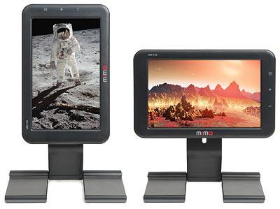 mimo mini usb monitor zweiter monitor f r netbooks. Black Bedroom Furniture Sets. Home Design Ideas