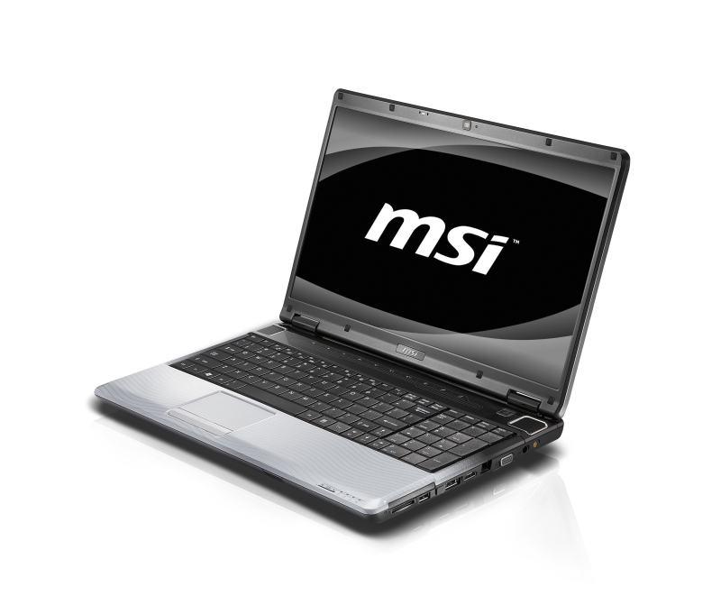 msi ge603 g nstiger gamer laptop foerderland. Black Bedroom Furniture Sets. Home Design Ideas