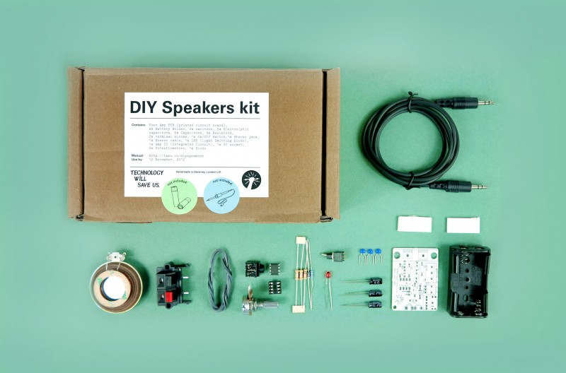 technology will save us diy speaker kit aktiver vibrationslautsprecher im selbstbau foerderland. Black Bedroom Furniture Sets. Home Design Ideas