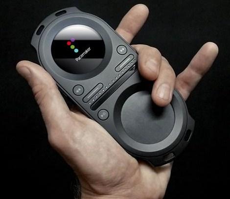 Tonium pacemaker