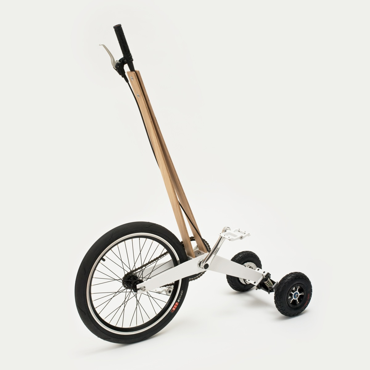 kolelinia halfbike halbes fahrrad voller spa f rderland. Black Bedroom Furniture Sets. Home Design Ideas