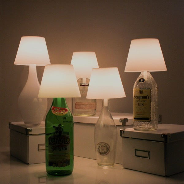 satechi touch usb led lampe vor einschalten der lampe. Black Bedroom Furniture Sets. Home Design Ideas