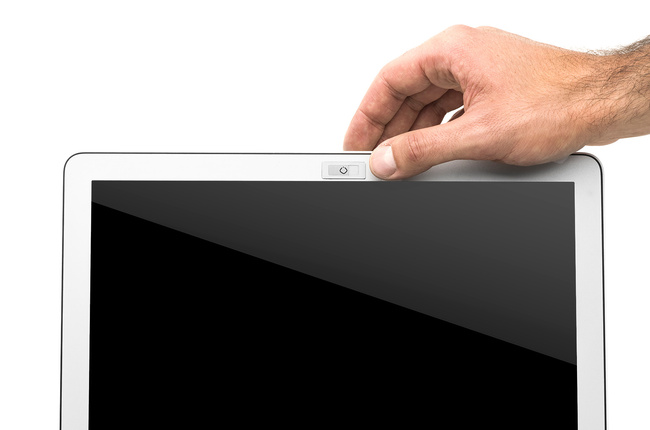 Laptop Kamera Abdeckung