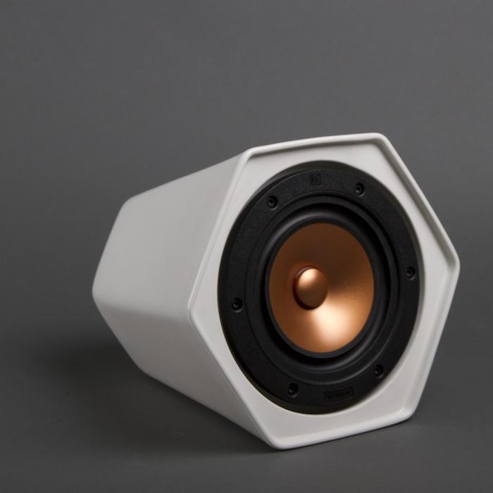 unmonday 4 3 l airplay lautsprecher mit keramikgeh use. Black Bedroom Furniture Sets. Home Design Ideas