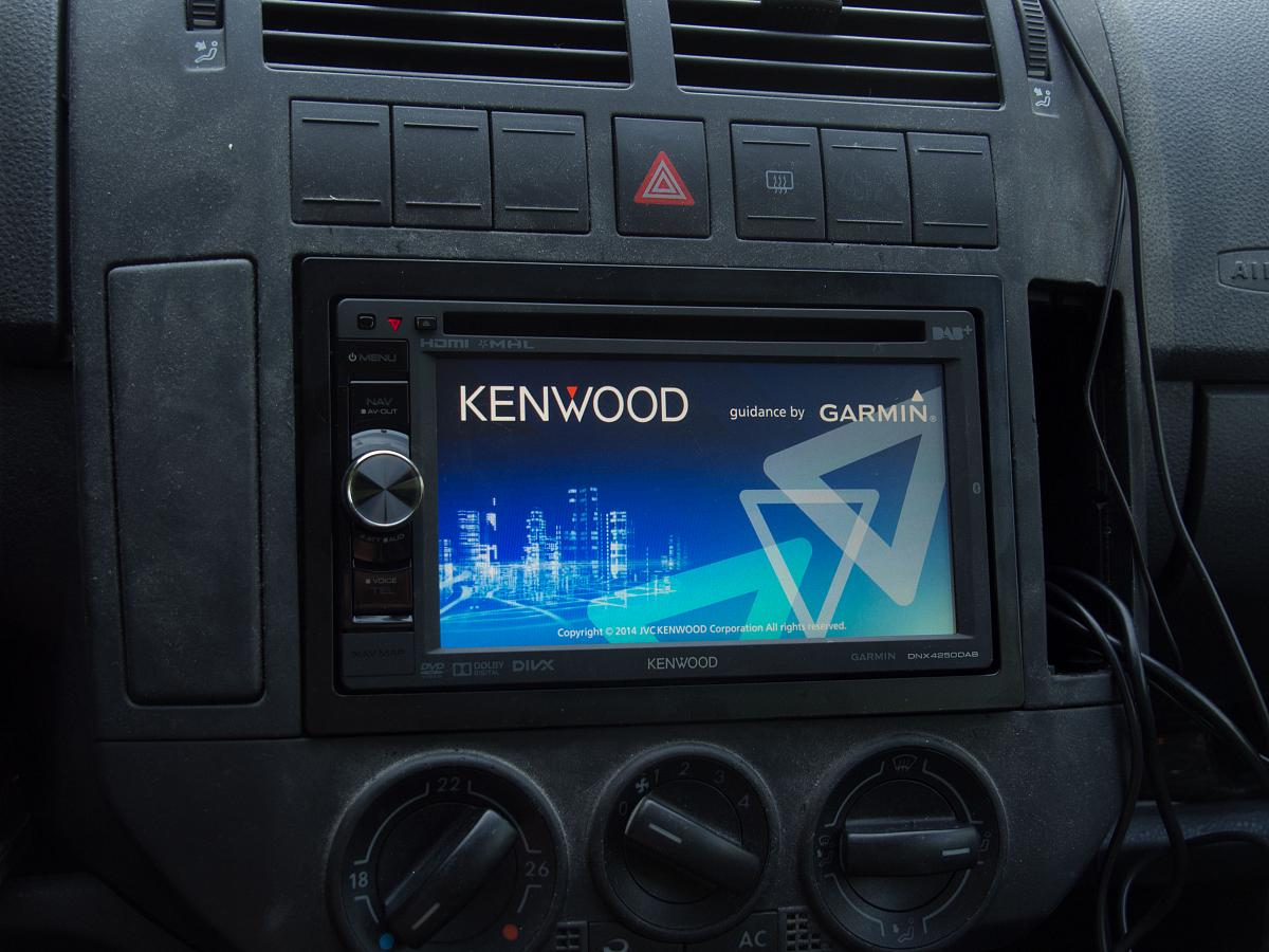 kenwood dnx4250dab navi multimedia radio im test fast wie festeinbau f rderland. Black Bedroom Furniture Sets. Home Design Ideas