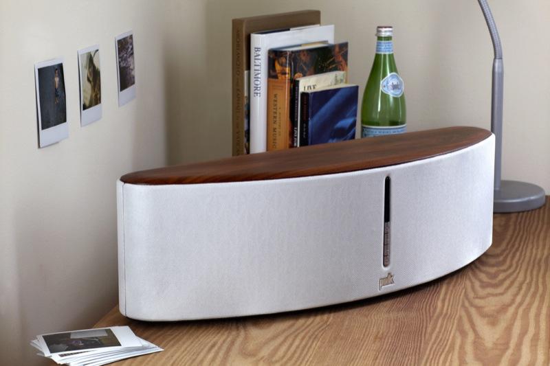 polk audio woodbourne sch ner teurer kabelloser. Black Bedroom Furniture Sets. Home Design Ideas