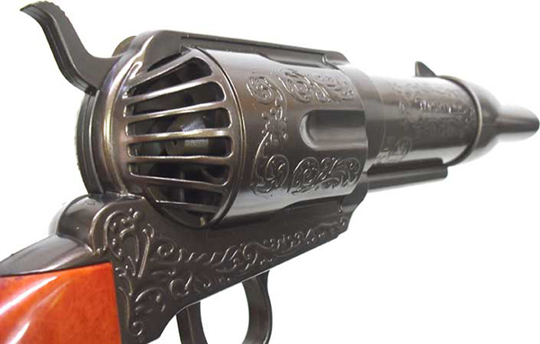 revolver f hn russisches haartrockner roulette f rderland. Black Bedroom Furniture Sets. Home Design Ideas
