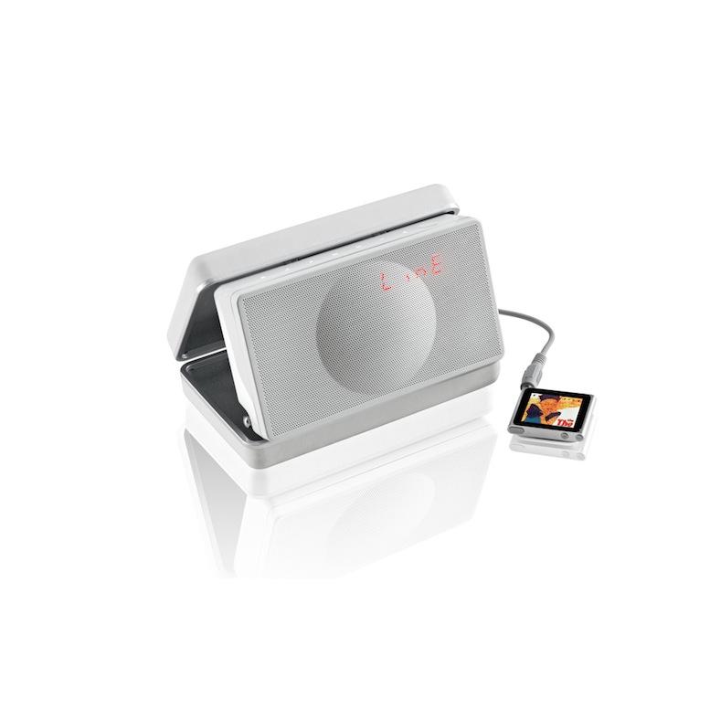 geneva xs radiowecker und kompaktes hifi system f rderland. Black Bedroom Furniture Sets. Home Design Ideas
