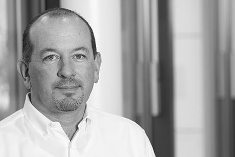 Die GIA Informatik AG, im Bild Marketingchef Silvan Wyser, beschäftigt in Oftringen 145 Mitarbeitende.