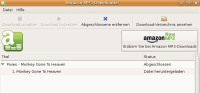 MP3-Downloader
