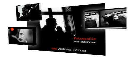 Andreas Herzau auf flaremag.de