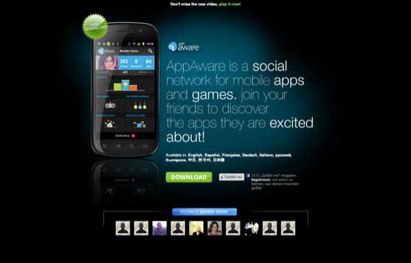 AppAware
