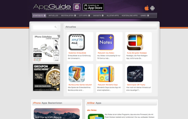 AppGuide