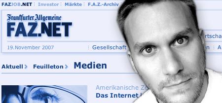 Ballmann / FAZ.net