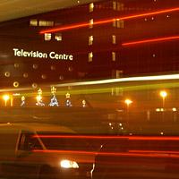 BBC Television Centre in London (Bild soapbeard, Creative-Commons-Lizenz)
