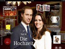 The Collection zum Thema Prinz William