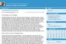 Blog Leuenberger