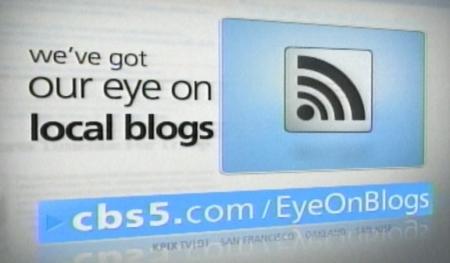 Das US-Fernsehen mag Blogs